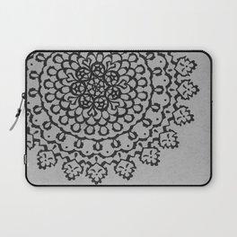 The Pattern Laptop Sleeve