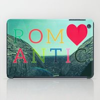 romantic iPad Cases featuring ROMANTIC by famenxt