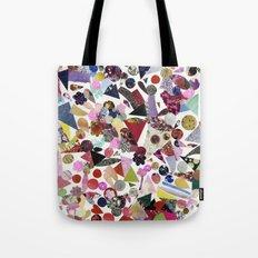 GLAMAROUS Tote Bag