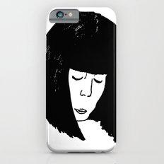 The Thinker Slim Case iPhone 6s