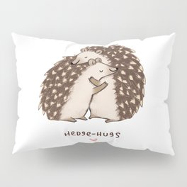 Hedge-hugs Pillow Sham