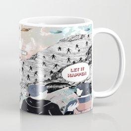 Fault Speech Coffee Mug