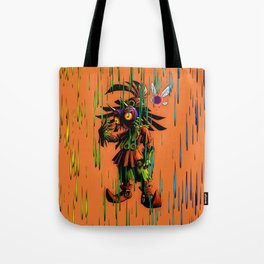 Majora Mask Tote Bag