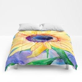 Zonnebloem Comforters