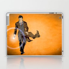 The Oncoming Storm Laptop & iPad Skin