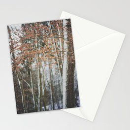 linz 14 Stationery Cards