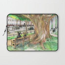 St. James's Park Laptop Sleeve