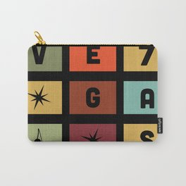 Rollin slots Carry-All Pouch