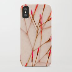 Buds Slim Case iPhone X