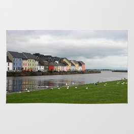Colors Of Galway Rug