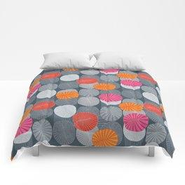 Dickinsonia Rex Comforters