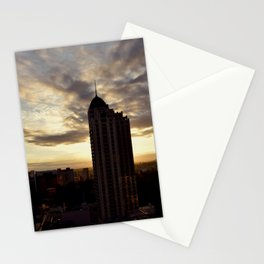 Good morning Auckland Stationery Cards