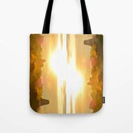 Nature 8 Tote Bag