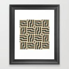 Hypnotic 04 Framed Art Print