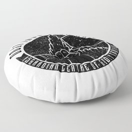 Asgardian Training Floor Pillow