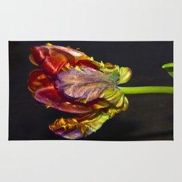 Majestic Tulip Rug