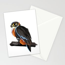 Falcon Stationery Cards