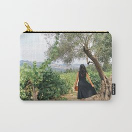 Napa Valley Fairytale Carry-All Pouch