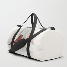 Snow Day Duffle Bag