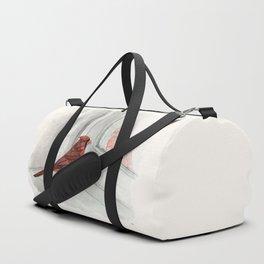 Snow Day Duffle Bag