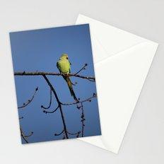 Alexandrine Parakeet Stationery Cards