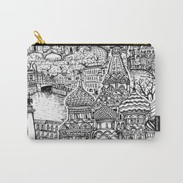 To Russia, With Love Carry-All Pouch