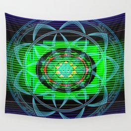 New Force Wall Tapestry