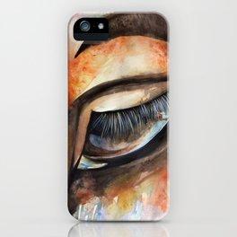 Vagabond iPhone Case