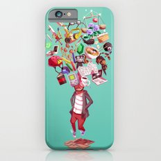 Inner World iPhone 6 Slim Case