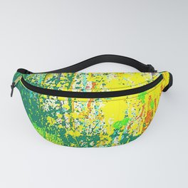 """""""The Forest"""" Fanny Pack"""