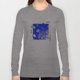 Now We Are Cooking Long Sleeve T-shirt