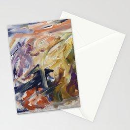 Risk Stationery Cards