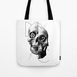 Dazed & Confused Tote Bag