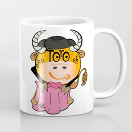 eee toro! eh Coffee Mug