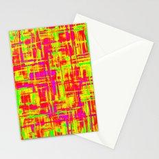 Smoke Digital 2 Stationery Cards