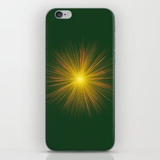 SECRET SHADOW iPhone & iPod Skin