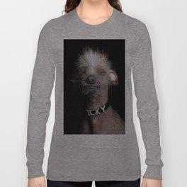 Icky Long Sleeve T-shirt
