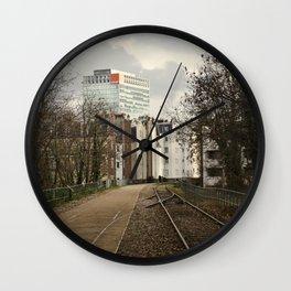 Emmène-moi avec toi // Take me with you Wall Clock