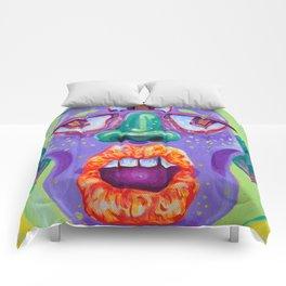 LadyHead II Comforters