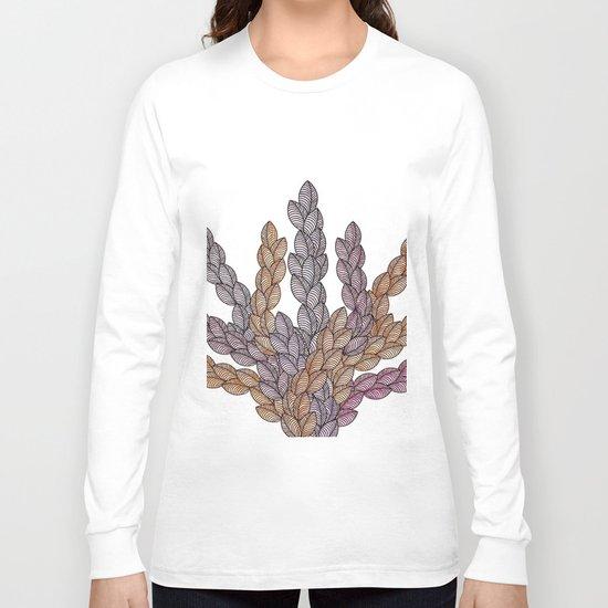 Leaf 13 Long Sleeve T-shirt