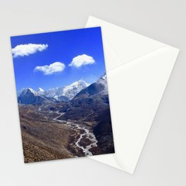Himalayan Valley Stationery Cards