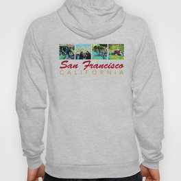 Welcome to San Francisco Hoody
