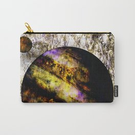 The mountains and the planet Carry-All Pouch