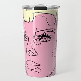 Psycho / Travel Mug