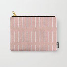 Organic / Blush Carry-All Pouch