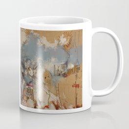 152 Euclic Coffee Mug