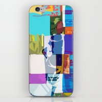 africa iPhone & iPod Skins featuring Africa by Fernando Vieira