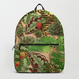 Jardin d'Eden Backpack