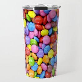 Candy Crush Saga Travel Mug