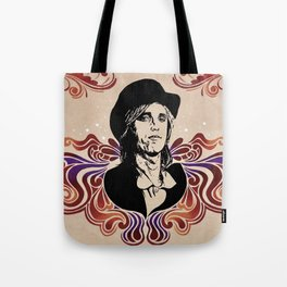 A Higher Place: Tom Petty Tribute Tote Bag